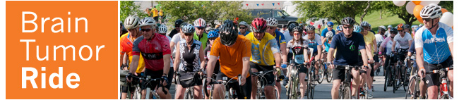 Image: Boston Brain Tumor Ride