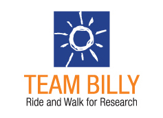 Image: Team Billy logo