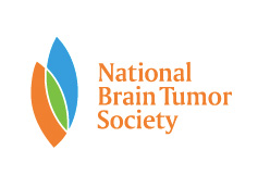 Image: National Brain Tumor Society logo