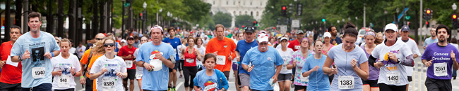 Image: Race For Hope - DC