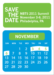 NBTS Summit Save the Date