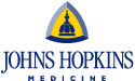 Image: Johns Hopkins logo