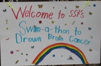 Sully Station Swim-a-thon