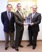 AngioChem Award Presentation