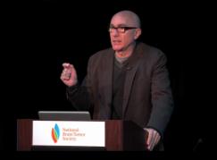 Dr. Stuart Schreiber