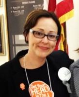 Liz Salmi