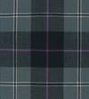 Official tartan of the brain tumor community