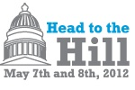 National Brain Tumor Society's Head to the Hill