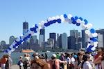 NY Walk 2012