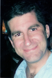 Christopher M. Mastrangelo