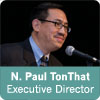 Photo: N. Paul TonThat, Executive Director