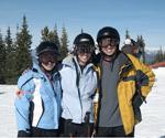 MLF Ski Day